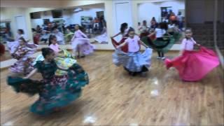 Nanul - Ergchuhi em Darcel // Porc - Rehearsal // Amaras Dance