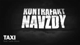 Kontrafakt - TAXI feat. Laris Diam prod. Maiky Beatz