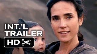 Noah International TRAILER 3 (2014) - Jennifer Connelly, Emma Watson Movie HD
