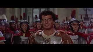Demetrius and the Gladiators Trailer