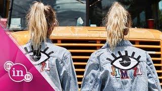 Lisa und Lena I Neue Marke, neuer Song