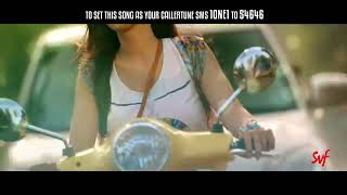 one movie song...yash&nusrat