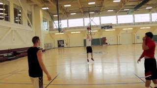ILoveBasketballTV vs. FreakVertical vs. ShotMechanics