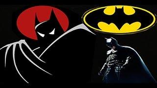 Sigla Batman (Cristina D