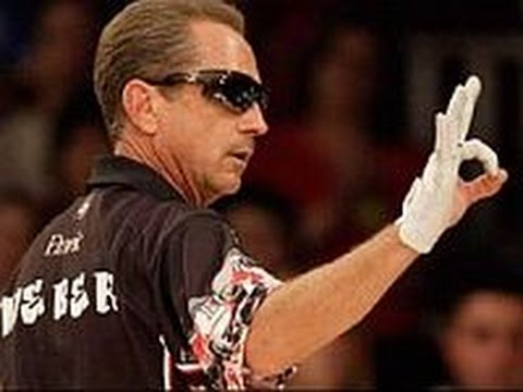 Pete Weber The Bad Boy of