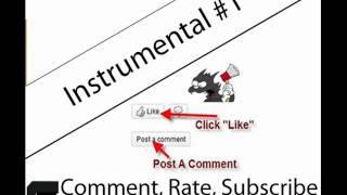 Beatbox Instrumental #1