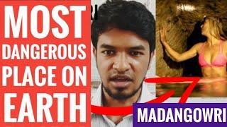 Most Dangerous Place | Tamil | Catacombs Of Paris | Madan Gowri | MG