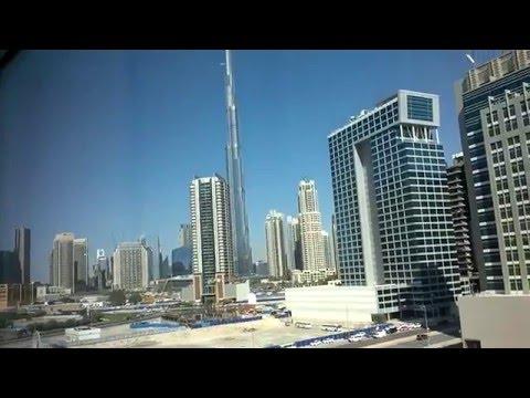 3 BR Luxury Hotel Apartment at DAMAC MISON COUR JARDIN - Business Bay - DUBAI - 4000000 AED