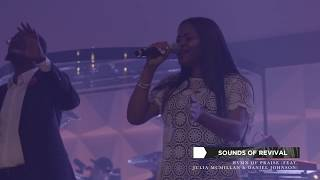 William McDowell - Hymn of Praise feat. Julia McMillian & Daniel Johnson (OFFICIAL VIDEO)