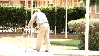 Octagon Pension Services visit Nyumba ya wazee