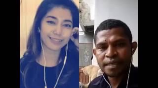 Lagu Malaysia — Satu nama tetap di hati (Marthen)