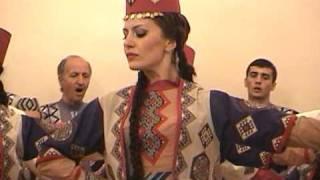 Armenian Dance, Yerevan Armenia