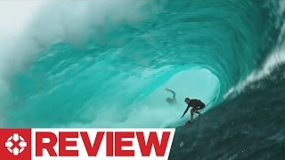 Point Break Review