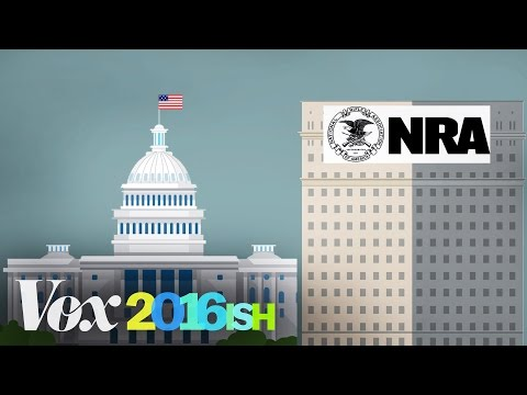 watch This is how the NRA swings elections