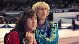 Blades of Glory- Banned