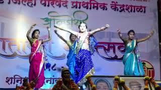 Julwa palana Bol Shivaji cha