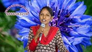 new worship song || NAA THANDRI NEEVE NAA DEVUDAVU NEEVE || JYOTI PAUL
