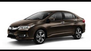 Info & Review Honda City Indonesia