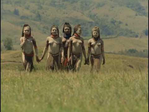 Papua New Guinea's Hidden Nun, from