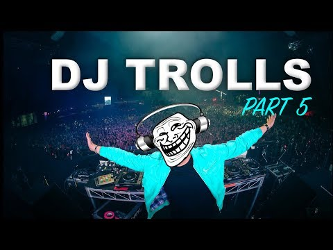Xxx Mp4 DJs That Trolled The Crowd Part 5 3gp Sex