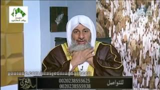 فتاوى قناة صفا (73) للشيخ مصطفى العدوي 11-3-2017