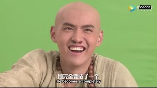 1080P [ENG SUB] Kris Wu - Cutest Tang Monk in 西游伏妖篇 Journey to the West: The Demons Strike Back