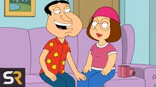 25 Family Guy Quagmire Moments That Went Too Far