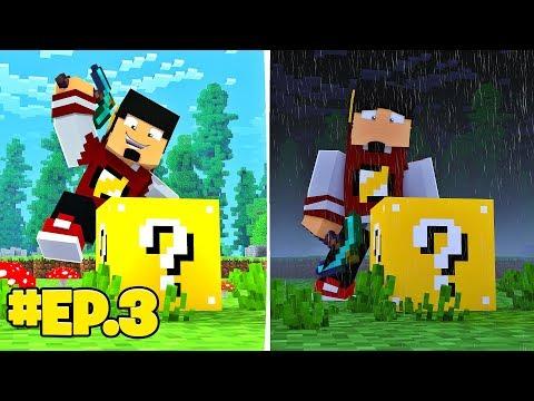 Xxx Mp4 Minecraft LUCKY BLOCK Perigoso HARDCORE Ep 3 ‹ EduKof Games › 3gp Sex