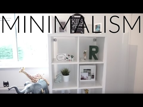 Xxx Mp4 MINIMALISM SERIES TODDLER BEDROOM ORGANISING AND DECLUTTERING 3gp Sex