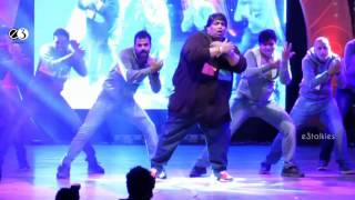 Ganesh Acharya Dance Performance For Cancer Patients