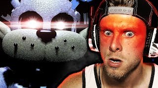 I'M GOING TO SNAP!! | JOLLY 3 Night 4 Complete Gameplay! - FNAF SL Fan Horror Game