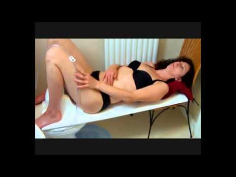 daughters' colonic irrigation