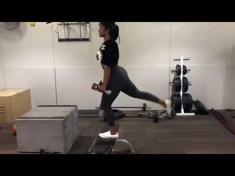 Hashi Hot Gym workout Sri Lanka