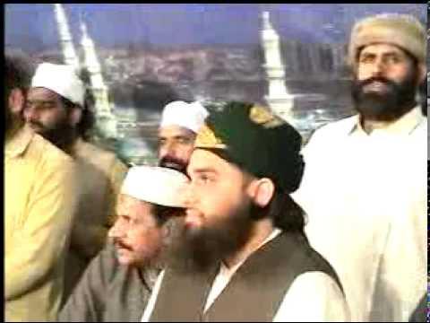 Hazrat khawaja Naveed Hussain sahib 2