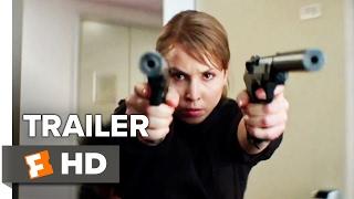 Unlocked International Trailer #1 (2017)   Movieclips Trailers