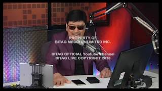 BITAG Live Full Episode (May 30, 2017).