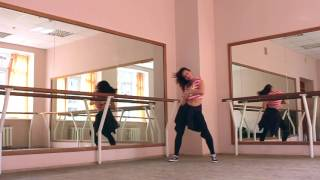 WORK FROM HOME - Fifth Harmony ft Ty Dolla $ign   @MattSteffanina Choreography I Dance Cover