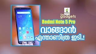 Xiaomi Redmi Note 5 Pro Review Fone4 The Gadgets