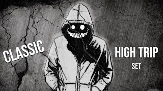 Droplex Minimal Techno Mix CLASSIC COCAINE SET 1 Mixed by RTTWLR