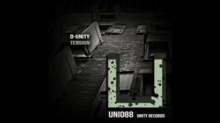 D-Unity - Tenshin (Original Mix) [UNITY RECORDS]