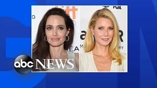 Oscar winners accuse Harvey Weinstein of misconduct