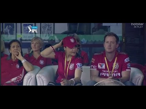 Xxx Mp4 Preity Zinta With Husband Gene Goodenough SpottedTogether At Her Team S IPL Match 3gp Sex