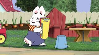 Max & Ruby - Ruby's Tower/Ruby's Juice Bar/Max's Tree Fort
