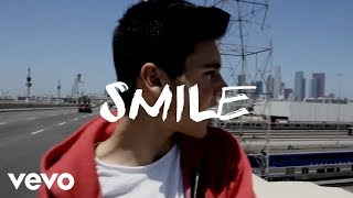 Daniel Skye - Smile (Lyric Video)