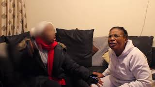 PREGNANCY AND ABORTION PRANK ON MUM AND AUNTY (NIGERIAN) GONE WRONG | Chelsea Sampson