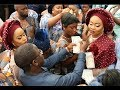 Download Video Download Koko Foundation sprays Bundle of cash at Alaafin Of Oyo 2 twins naming ceremony 3GP MP4 FLV