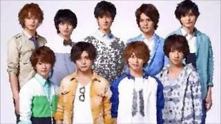 【カラオケ】 KISS Diary / Hey! Say! JUMP (KARAOKE,INSTRUMENTAL,MIDI)