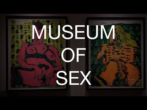 Xxx Mp4 Museum Of Sex Art Vs Censorship 3gp Sex