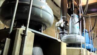 LWWTP - Lafayette Waste Water Treatment Plant Video