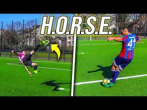 Xxx Mp4 ULTIMATIVE HORSE FUßBALL CHALLENGE 3gp Sex